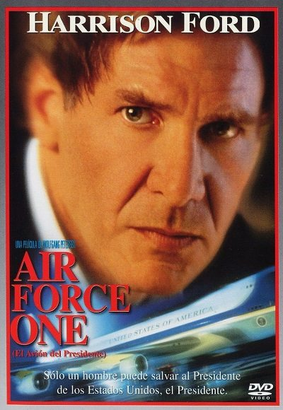 air force one movie review
