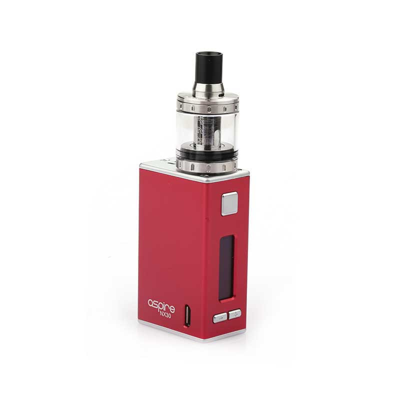 aspire x30 rover kit review