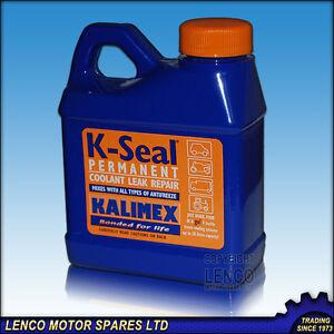 head gasket repair additive reviews