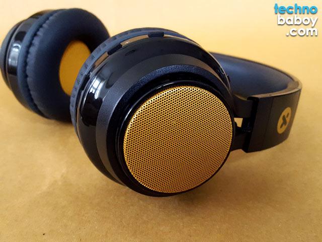x mini we speaker review