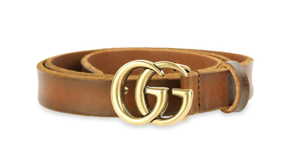 gucci double g belt review