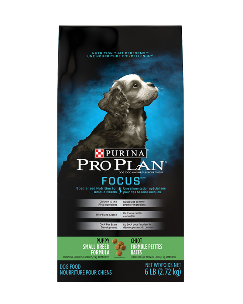 purina pro plan chicken and rice puppy reviews