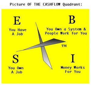 cash flow for life book review