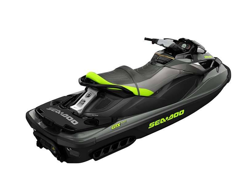sea doo gtx limited is 260 review