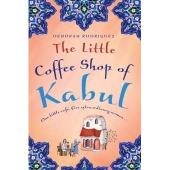 the little coffee shop of kabul review guardian