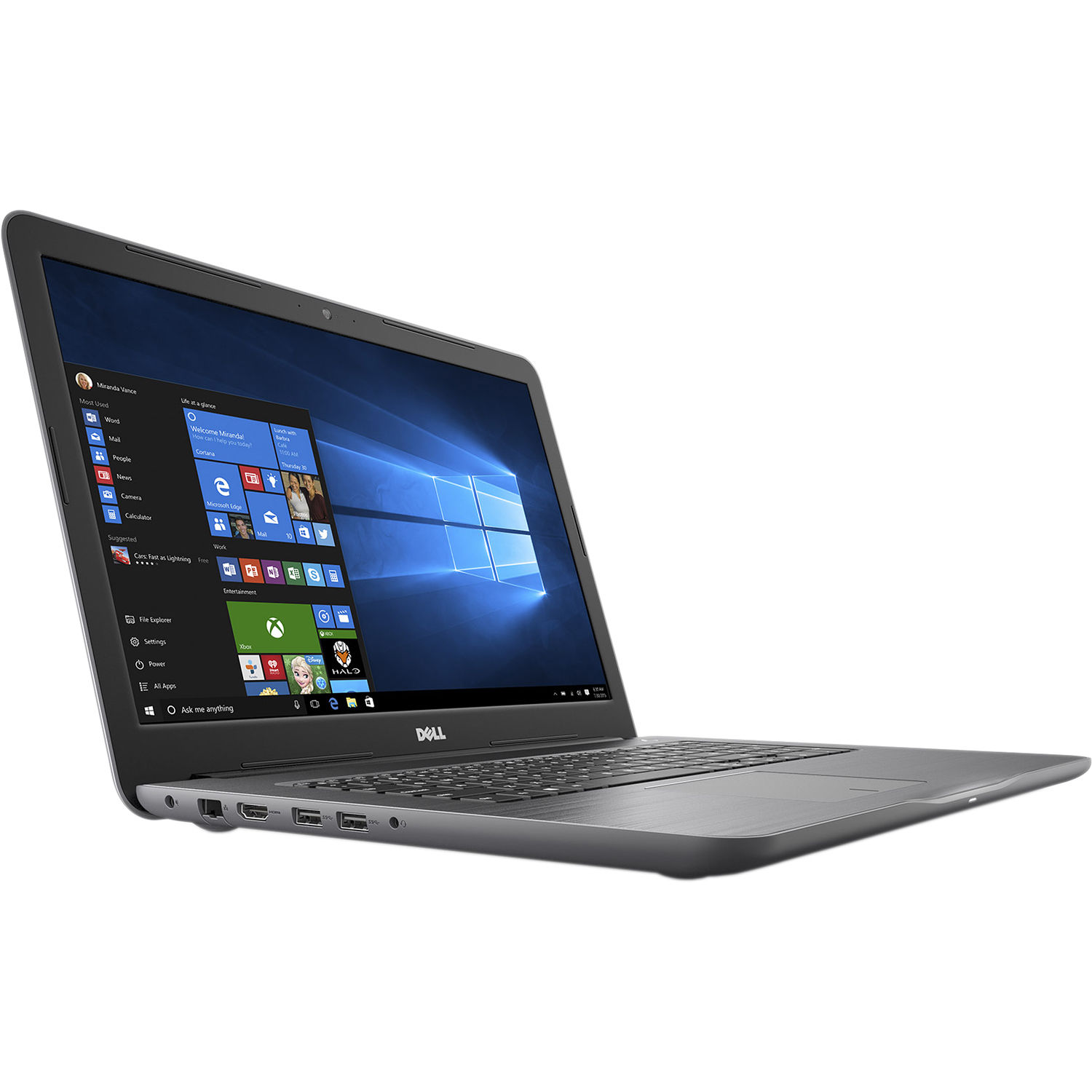 dell inspiron 2 in 1 17.3 review