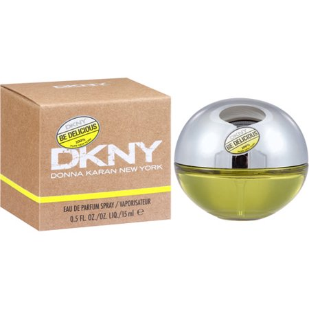 dkny be delicious perfume review