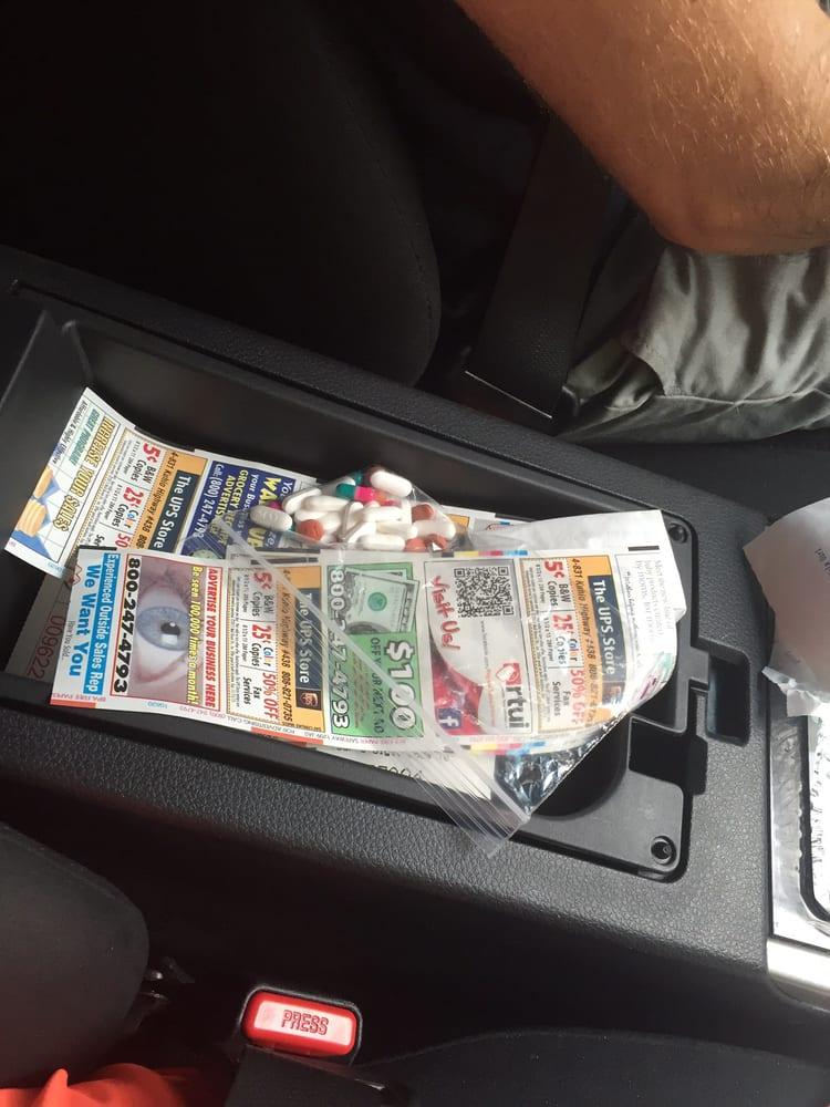 dollar car rental usa review