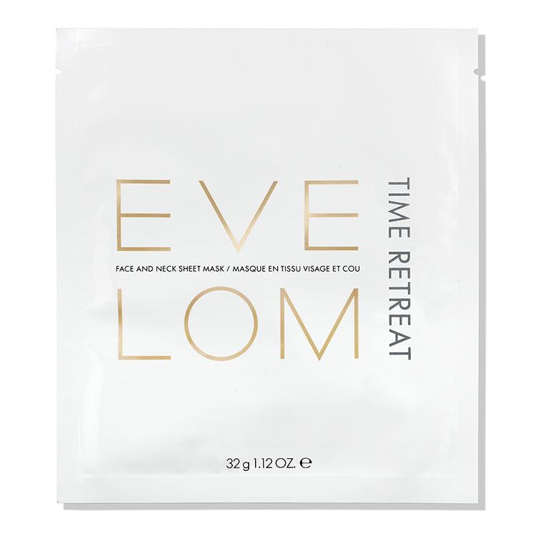 eve lom time retreat review