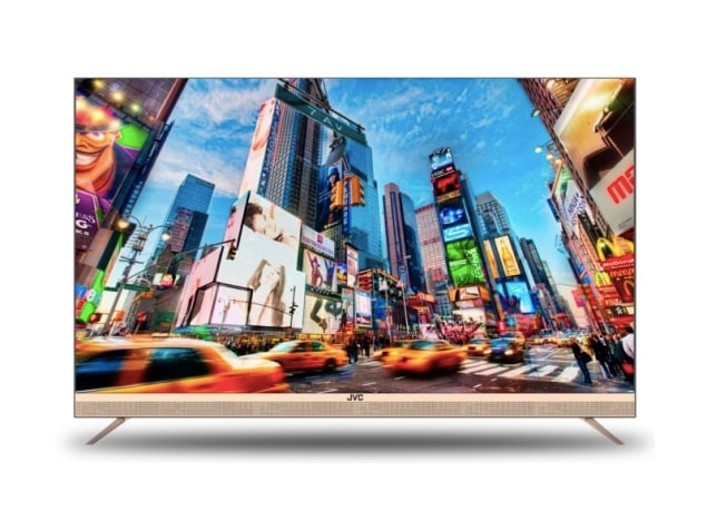 jvc 55 inch tv review