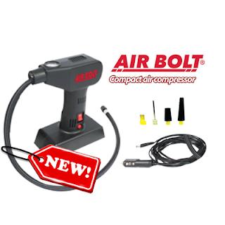 air bolt tire inflator reviews