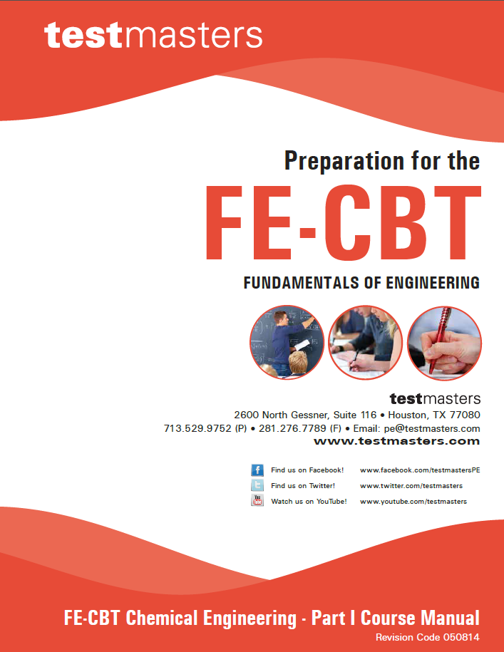 fe chemical review manual pdf