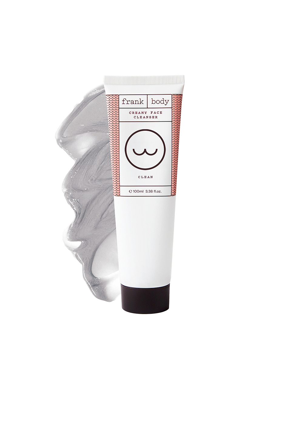 frank body creamy face cleanser review
