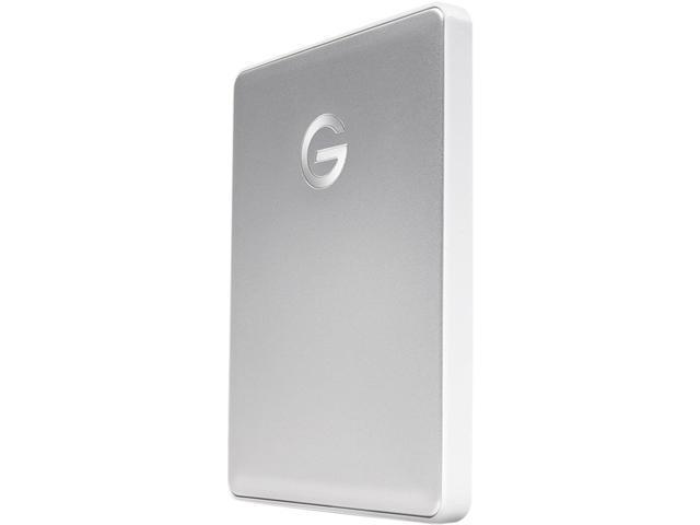 g drive usb c 4tb review