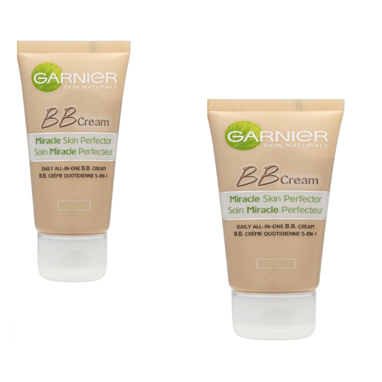 garnier miracle skin perfector review