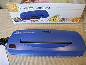 gbc creative splash laminator review