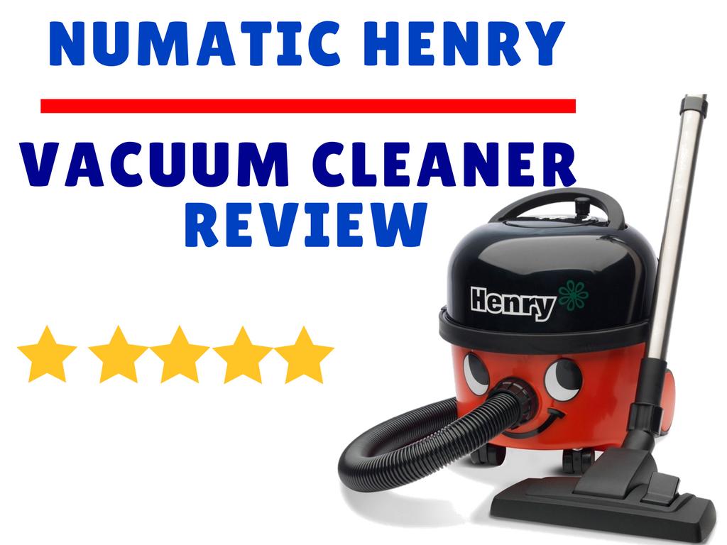 henry hoover reviews pet hair