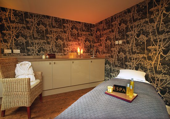 isle of eriska hotel reviews