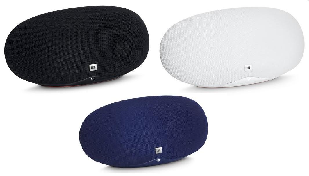 jbl playlist wireless speaker review