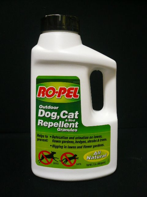 keep off dog repellent review