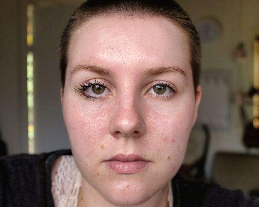 kevyn aucoin bloodroses mascara review