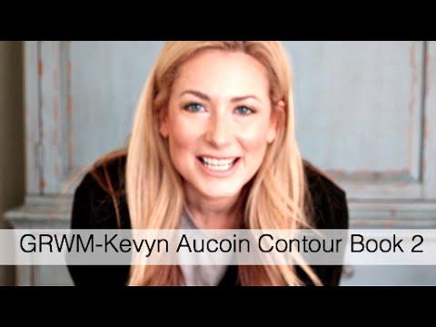 kevyn aucoin contour book 2 review