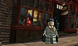 lego harry potter years 1 4 review ps3