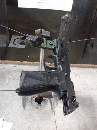 lone ranges shooting complex review