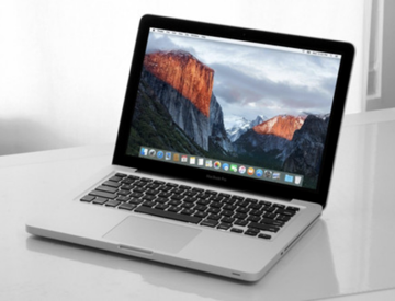 macbook pro 13 inch i7 review