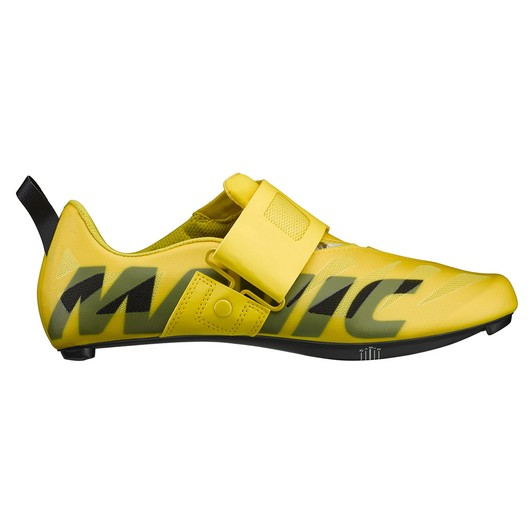 mavic cosmic ultimate triathlon shoe review