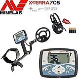 minelab x terra 705 review