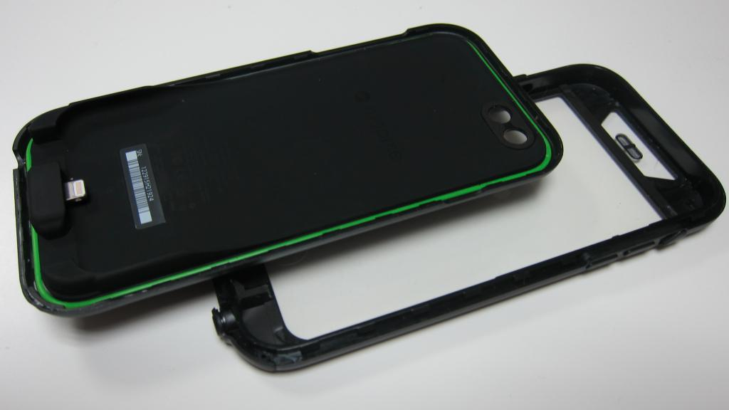 mophie juice pack h2pro review