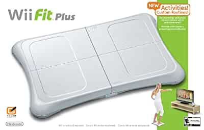 nintendo wii fit plus review