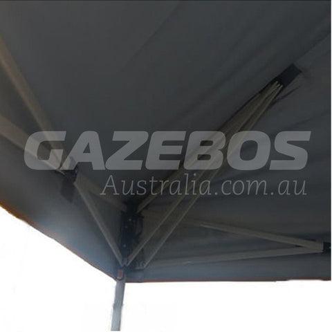 oztrail deluxe 3.0 gazebo review