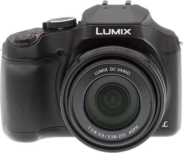 panasonic lumix dc fz80 review