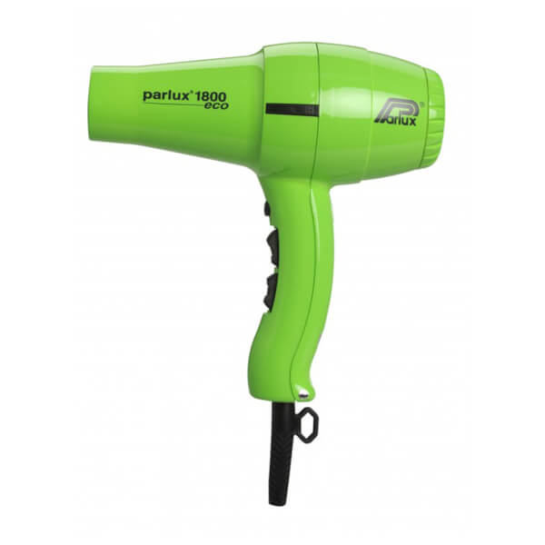 parlux 1800 eco friendly hair dryer review