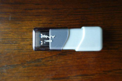 pny turbo 128gb usb 3.0 flash drive review