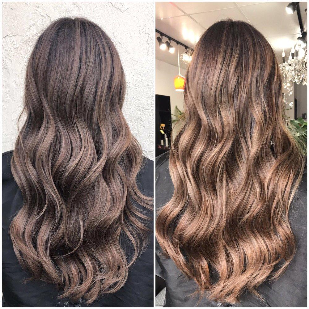 professional hair color brands reviews