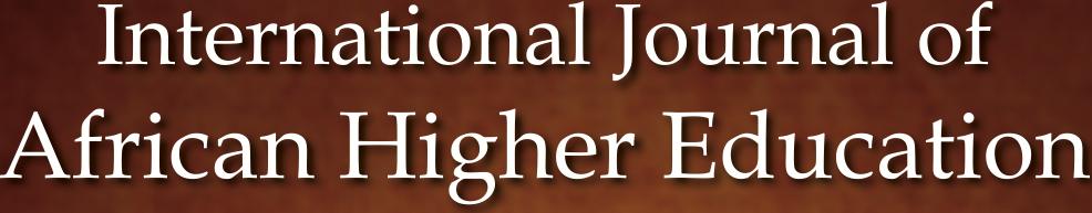 research in higher education journal peer reviewed