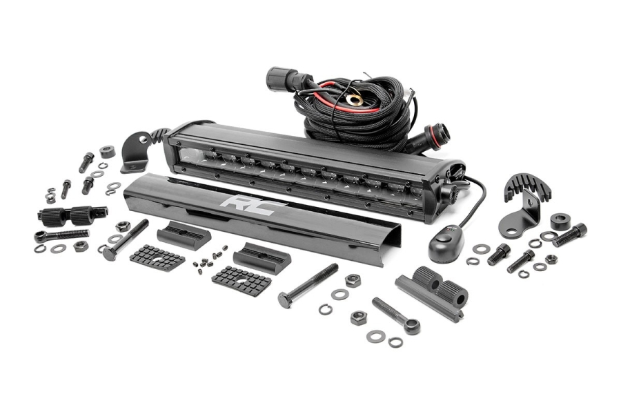 rough country light bar review