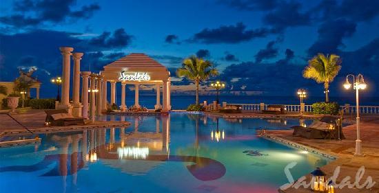 royal island resort & spa review