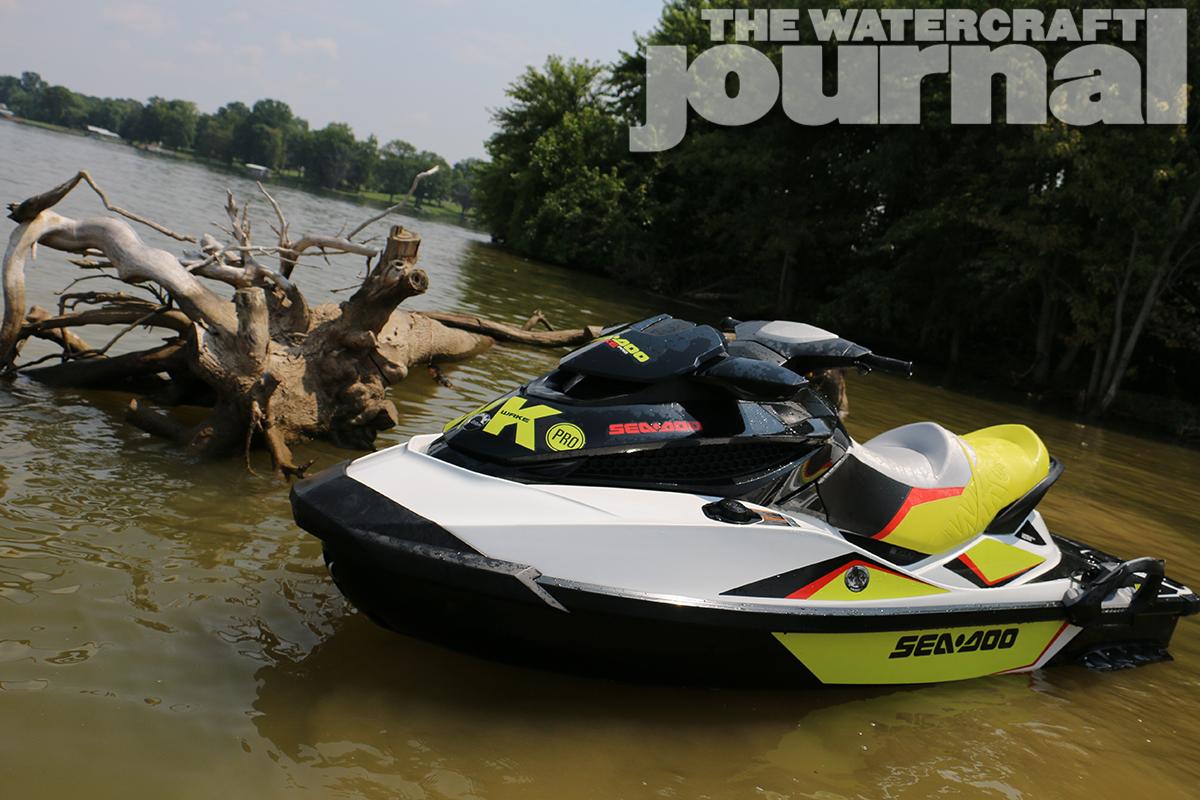 sea doo wake pro 215 review