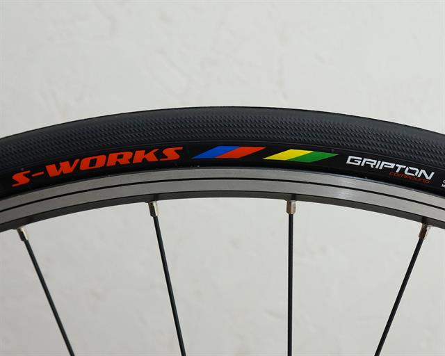 specialized turbo pro tyre review