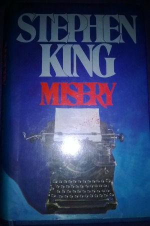 stephen king misery book review