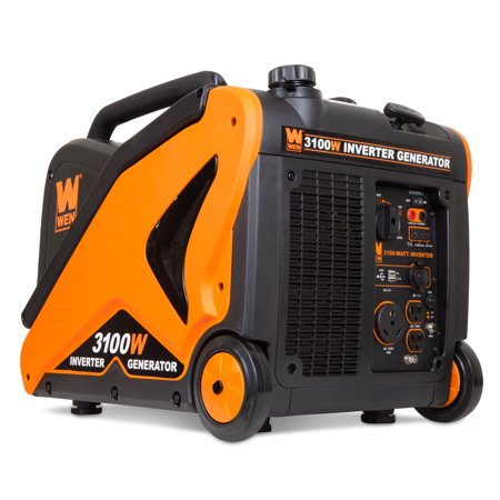 super quiet portable generator reviews