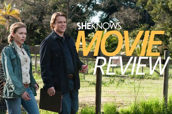 we bought a zoo christian movie review